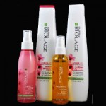 SYSTEM BIOLAGE HAIRCARE GETS A NATURAL BOOST