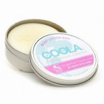ROAD TESTED: COOLA BODY LOTION BARS