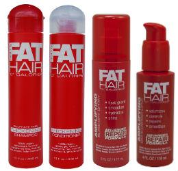 Fat-Hair