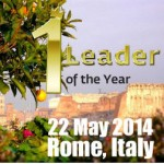 ROME CONFERENCE TO PICK COSMETICS LEADERS OF THE YEAR