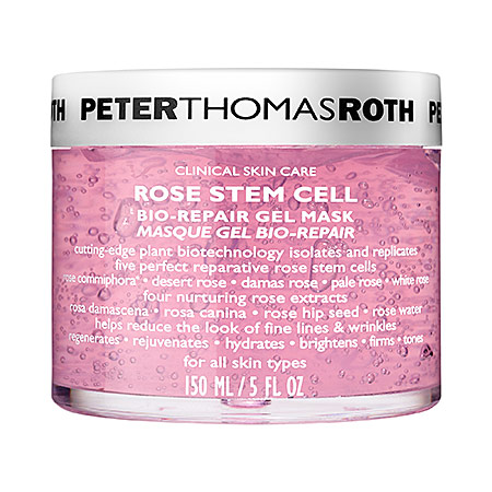 Peter Thomas Roth Rose Stem Cell Gel