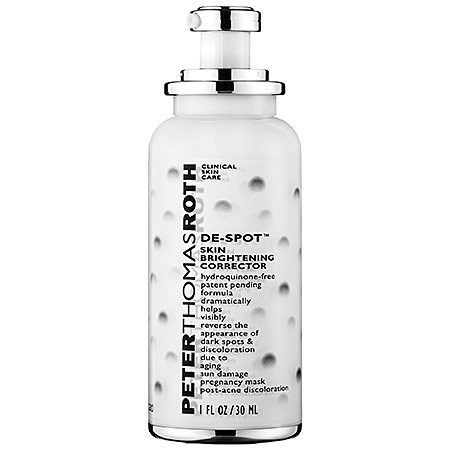 Peter Thomas Roth dark Spot Corrector