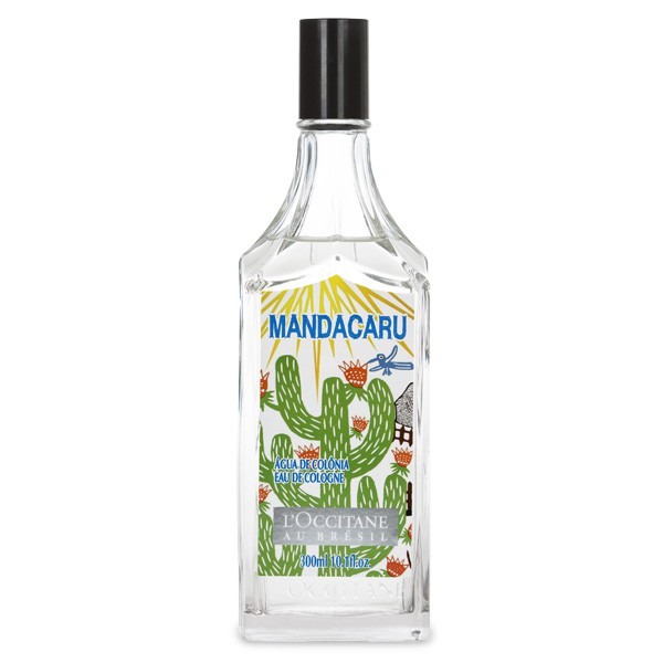 Mandacaru Cologne from L'Occitane