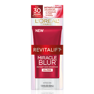 Revitalift Miracle Blur Oil Free