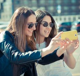 Selfie-Image