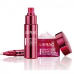 LIERAC GIVES THE 40S SKIN CARE OF ITS OWN