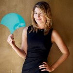 MEET MELODY MCCLOSKEY- CO-FOUNDER/CEO OF STYLESEAT