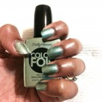 3 NAIL LACQUERS TO LOVE FOR FALL