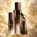 AHAVA LAUNCHES DEAD SEA OSMOTER EYE AND BODY CONCENTRATE