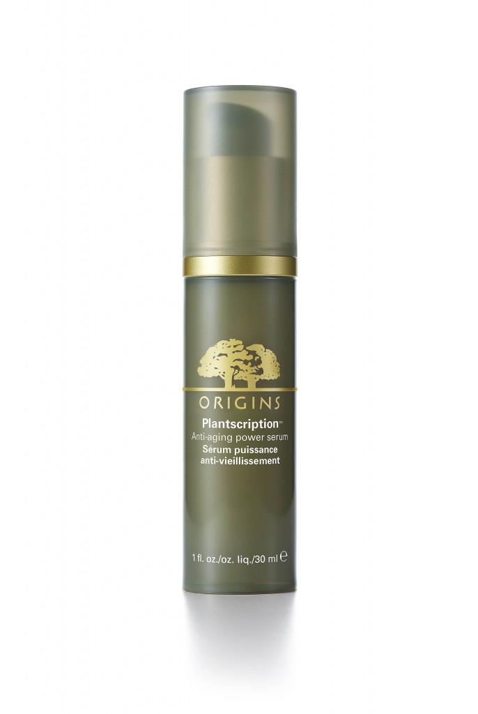 Origins Plantscription Serum