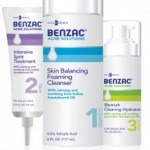BYE BYE BREAKOUTS: HELP FOR ADULT ACNE
