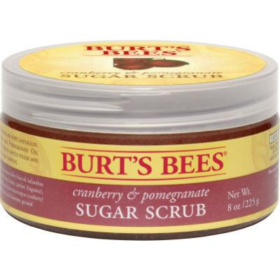 Burts Bees slide