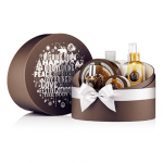 TRULY BEAUTIFUL GIFTS: THE BODY SHOP PARTNERS WITH WAR CHILD