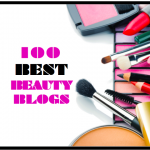 TOP 100 BEAUTY BLOGS