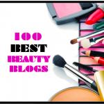 TOP 100 BEAUTY BLOGS