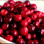 CRAVING CRANBERRIES? 5 PRODUCTS THAT SATISFY