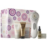 3 CLARISONIC LUXURY SKINCARE ESSENTIALS