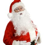 BEAUTY IN THE BAG'S TIPS FOR A SVELTER, SNAZZIER SAINT NICK