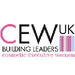 BEAUTY IN THE BAG PROUDLY SPONSORS CEW UK