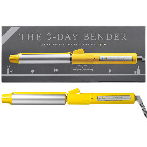 3 Day Bender Curling Iron