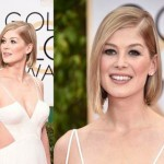 BEAUTY LOOKS TO STEAL FROM THE GOLDEN GLOBES