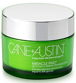 Miracle pad (Credit: Cane & Austin)