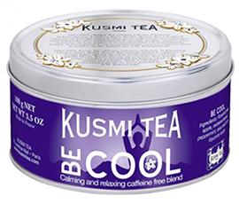 Be Cool (Credit: Kusmi Tea)