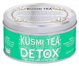 Detox (Credit: Kusmi Tea)