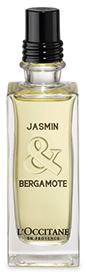 Jasmin & Bergamote Eau De Toilette (Credit: L'occitane)