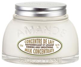 Almond Milk Concentrate (Credit: L'occitane)