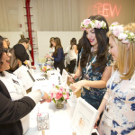 CEW BEAUTY PRODUCT DEMO 2015 DAZZLES