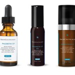 DAMAGE CONTROL: SKINCEUTICALS TAKES ON SUN AND POLLUTION