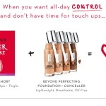 BEAUTY'S NEW POWER COUPLE – CLINIQUE + SPANX