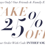 PROMOTION: IT'S LEATHER WEATHER AND SHOPBOP IS HAVING A SALE!