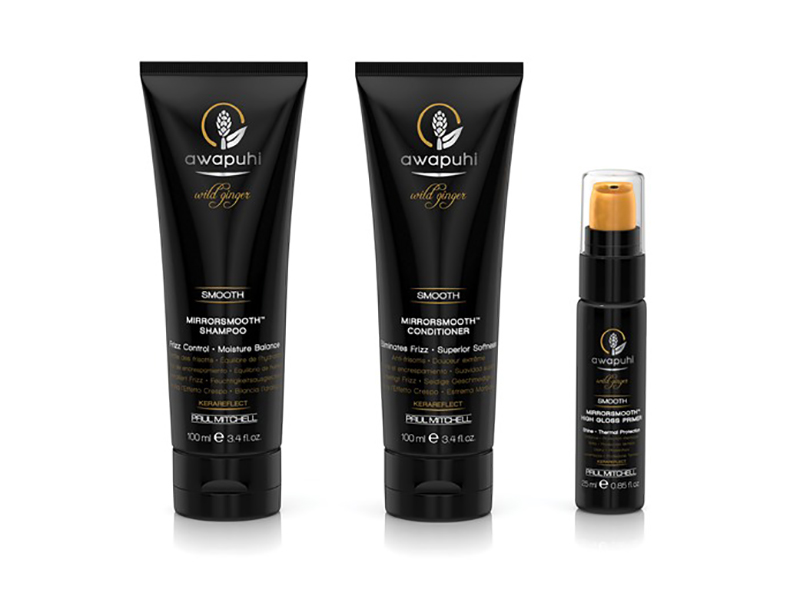 Gorgeous Giveaway Sponsored By Paul Mitchell S Awapuhi