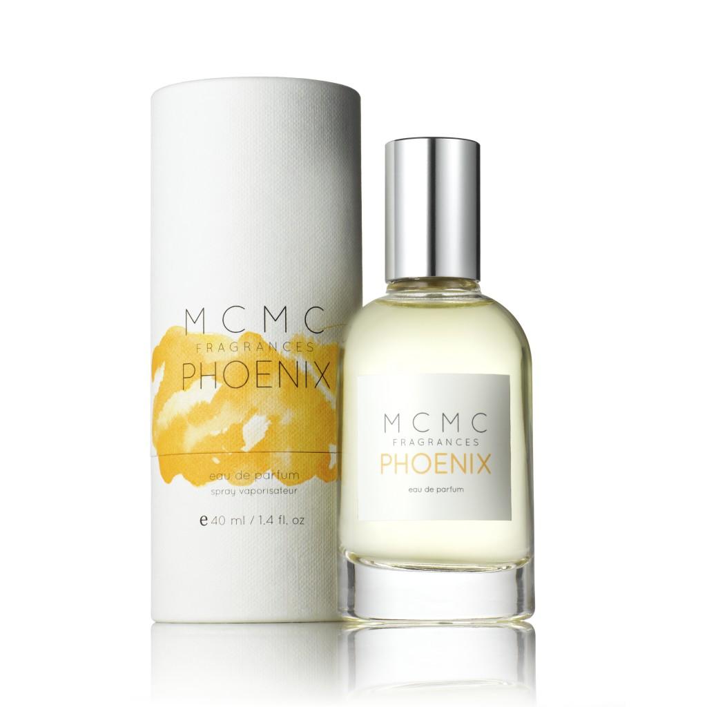 Claire Benoist/MCMC Fragrances