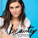 BEAUTY FROM THE INSIDE OUT- #BobbiPower