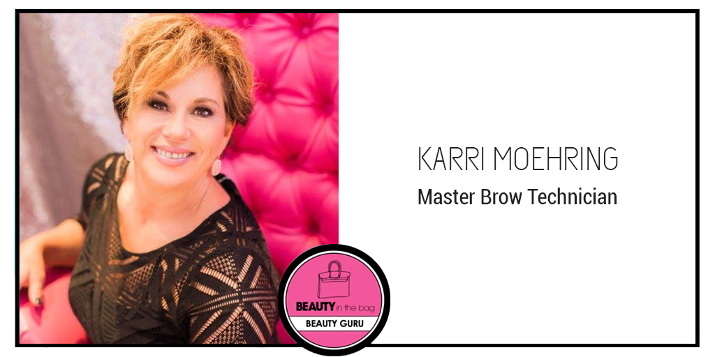 Meet Karri Moehring Master Brow Technician At Dallas Beauty Lounge