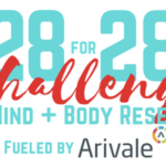 MAKE 2019 YOUR YEAR TO SHINE WITH ARIVALE'S KAISA 28 for 28 CHALLENGE