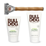 SWEET NEWS FROM BULLDOG SKINCARE FOR MEN