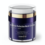 WE TRIED DEFENAGE 6-WEEK PERFECTION NECK CREAM AND HERE'S WHAT HAPPENED